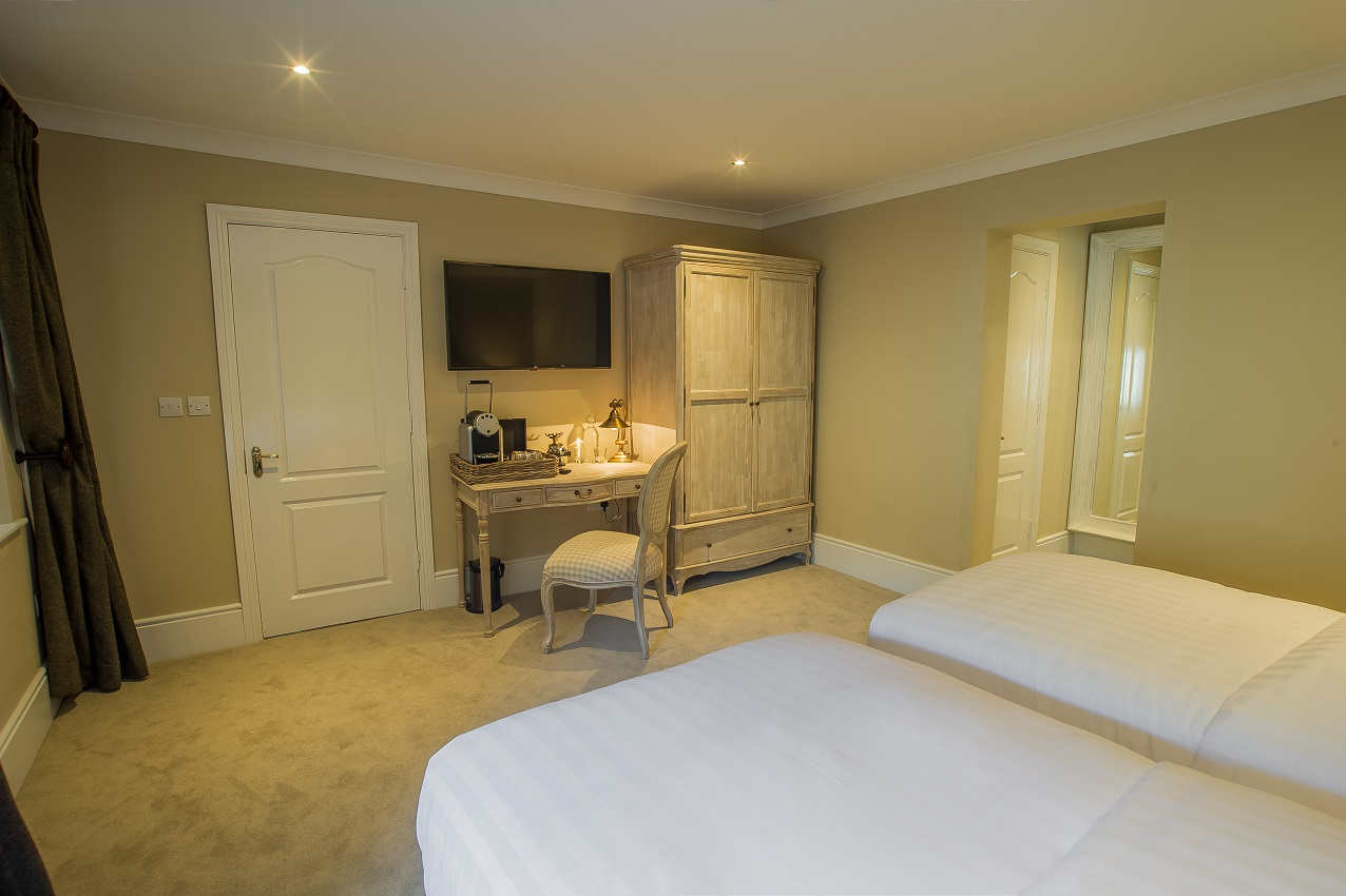 Rooms Cunninghams Kildare