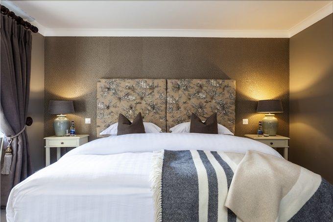 Hotel Rooms in Kildare